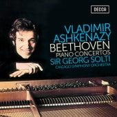 Beethoven: Piano Concertos de Vladimir Ashkenazy