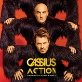 Action (Single Edit) by Cassius