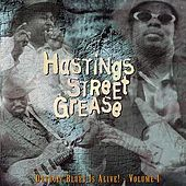 Hastings Street Grease, Vol. 1 by Various Artists