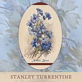 Noble Blue by Stanley Turrentine