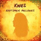 Rootsmen Melodies de Kwes.