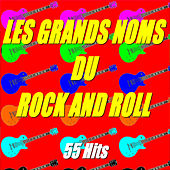 Les grands noms du rock'n'roll de Various Artists