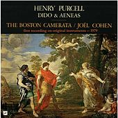 Henry Purcell: Dido and Aeneas von Boston Camerata and Joel Cohen