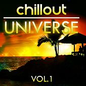 Chillout Universe, Vol. 1 - EP de Various Artists
