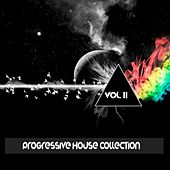 Progressive House Collection, Vol. 11 by Various Artists
