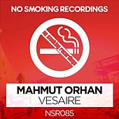 Vesaire - EP von Mahmut Orhan