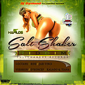 Salt Shaker Riddim by Various Artists