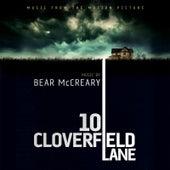 10 Cloverfield Lane by Bear McCreary