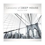 Lessons of Deephouse, Vol. 2 de Various Artists