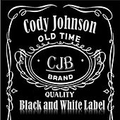 Black and White Label by Cody Johnson