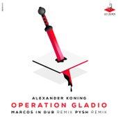 Operation Gladio de Alexander Koning