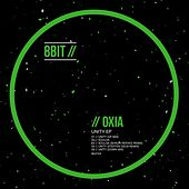Unity EP by Oxia