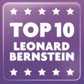 Top 10 Leonard Bernstein by Various Artists