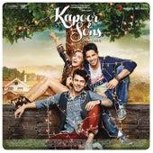 Kapoor & Sons (Since 1921) (Original Motion Picture Soundtrack) de Various Artists