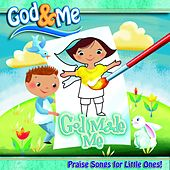 God & Me: God Made Me by Various Artists