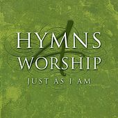 Hymns 4 Worship, Vol. 2: Just As I Am by Various Artists