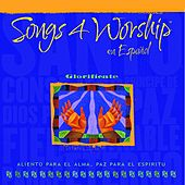 Songs 4 Worship en Español Glorificate von Various Artists