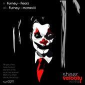 Fearz / mcmxviii - Single de Furney