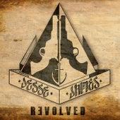 Revolved by Jesse James