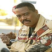 Never Give Up by Cuba Gooding