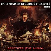 Appetizer - EP de Various Artists