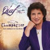 Du bist wie Champagner - Zum Jubiläum nur das Beste by Various Artists
