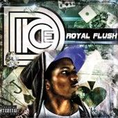 Royal Flush by Dice