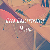 Deep Concentration Music de Various Artists