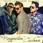 Reggaeton Cubano, Vol. 5 de Various Artists