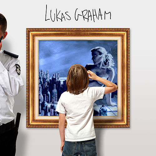 Mama Said de Lukas Graham