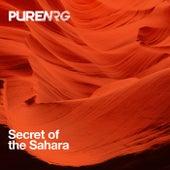 Secret of the Sahara by PureNRG