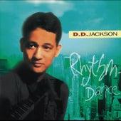 Rhythm-Dance by D.D. Jackson