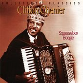Squeezebox Boogie de Clifton Chenier