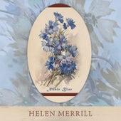 Noble Blue by Helen Merrill