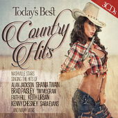 Today's Best Country Hits de Various Artists