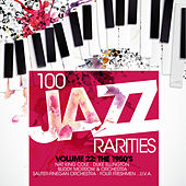 100 Jazz Rarities Vol.22 - The 1950's de Various Artists