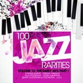 100 Jazz Rarities Vol.12 - The Early 40's Part I de Various Artists