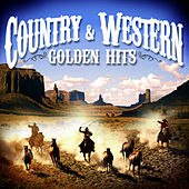 Country & Western: Golden Hits de Various Artists