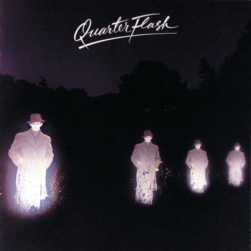 Quarterflash (1st LP) by Quarterflash