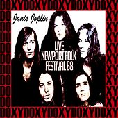 Newport Folk Festival, Rhode Island, July 27th, 1968 (Doxy Collection, Remastered, Live on Fm Broadcasting) by Janis Joplin