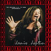 Janis Joplin the Original U.S. Tv Show Appearances 1969, 1970 (Doxy Collection, Remastered, Live on Broadcasting) by Janis Joplin