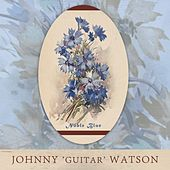 Noble Blue von Johnny 'Guitar' Watson
