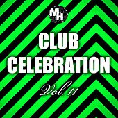 Club Celebration, Vol. 11 by Various Artists