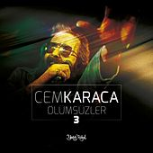 Ölümsüzler, Vol. 3 by Cem Karaca