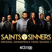 Saints & Sinners: Original Soundtrack From Season 1 de Various Artists