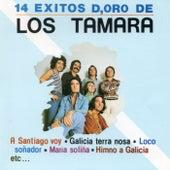 14 Éxitos d'Oro (Remasterizado 2016) de Los Tamara