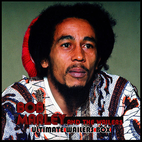 Ultimate Wailers Box by The Wailers