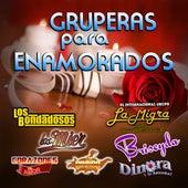 Gruperas Para Enamorados by Various Artists
