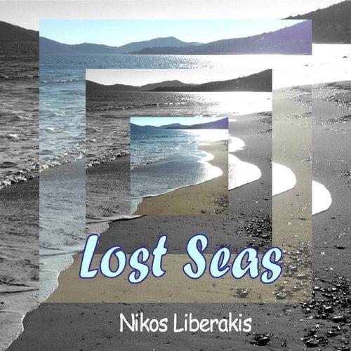 Lost Seas by Nikos Liberakis