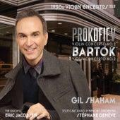 1930s Violin Concertos, Vol. 2 by Gil Shaham